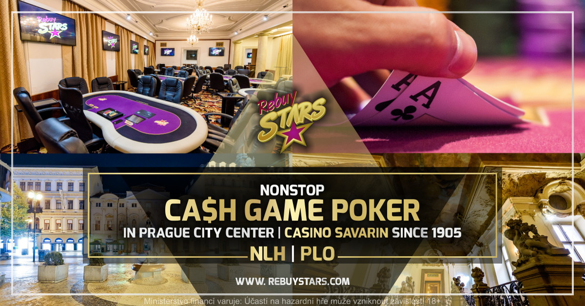 Prague poker tournament schedule baccarat glassware prices
