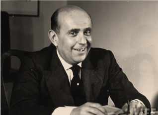 Jan Masaryk, politik, Casino Savarin